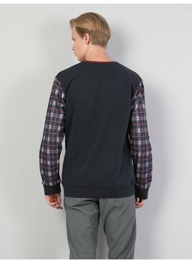 Colin's Sweatshirt Lacivert